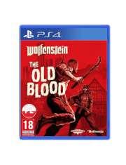 Wolfenstein The Old Blood PS4-37879
