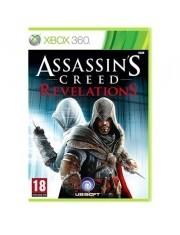 Assassin's Creed Revelations Xbox360-28649