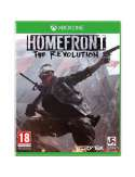 Homefront The Revolution Xone