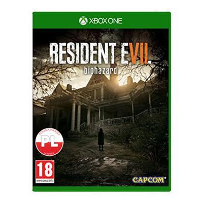 Resident Evil 7 Biohazard Xone-38527