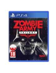 Zombie Army Trilogy PS4-5161