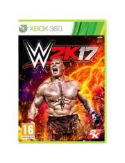 WWE 2K17 Xbox360-12016