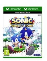 Sonic Generations Xbox360-6947