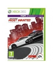 Need For Speed Most Wanted 2012 Classics Xbox360-38441