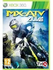 MX vs ATV Alive Xbox360-7248
