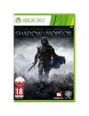 Śródziemie Cień Mordoru Xbox360-38408