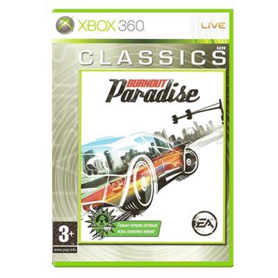 Burnout Paradise Xbox360-38804