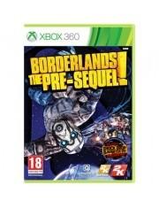 Borderlands The Pre Sequel Xbox360-7736