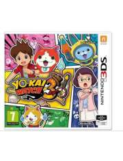 YO-KAI WATCH 3 2DS/3DS-38990