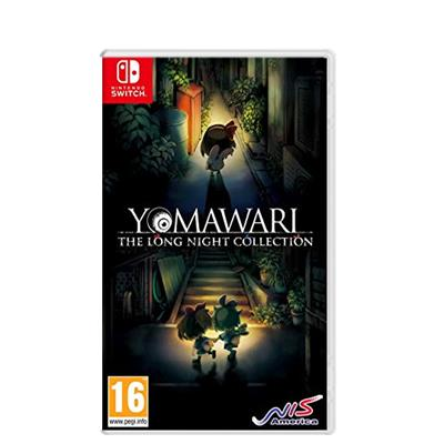 Yomawari The Long Night Collection NDSW-38993