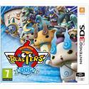 YO-KAI WATCH Blasters White Dog 2DS/3DS
