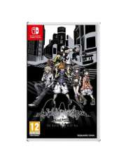 The World Ends With You Final Remix NDSW-39036