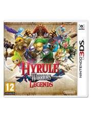 Hyrule Warriors Legends 3DS-39051
