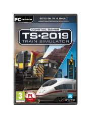 Train Simulator 2019 PC-39068