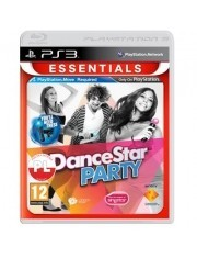 Dance Star Party Essential PL PS3-6413