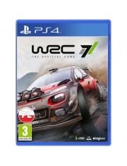 WRC 7 PS4-25401