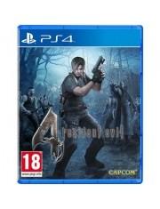 Resident Evil 4 PS4-21309