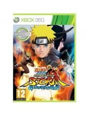 Naruto Shippuden Ninja Storm Generations Xbox360-20422