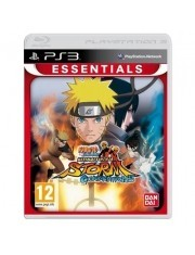 Naruto Ultimate Ninja Generations Essentials PS3-1529