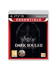 Dark Souls 2 Goty Scholar of The First Sin Ess PS3-39198