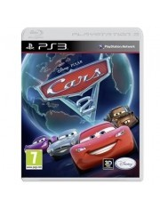 Cars 2 PS3-991