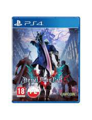 Devil May Cry 5 PS4-38643