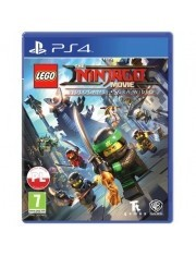 Lego Ninjago Movie Videogame PS4-27901