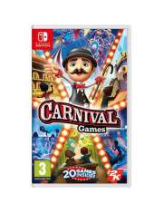 Carnival Games NDSW-39226