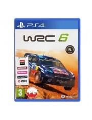 WRC 6 PS4-37252