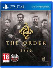 The Order 1886 PL PS4-38695