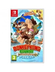 Donkey Kong Country Tropical Freeze NDSW-31463