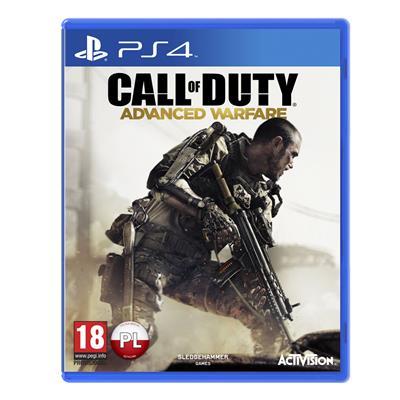 Call Of Duty Advanced Warfare PS4-39485