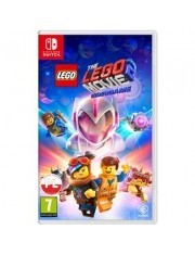 Lego Movie 2 Videogame NDSW-37442