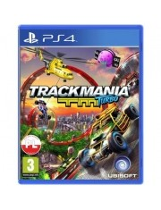 Trackmania Turbo PS4-25738