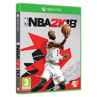NBA 2K18 Xone-39444