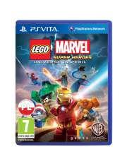 Lego Marvel Super Heroes PSV-308