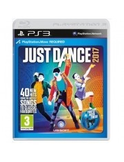 Just Dance 2017 PS3-13635