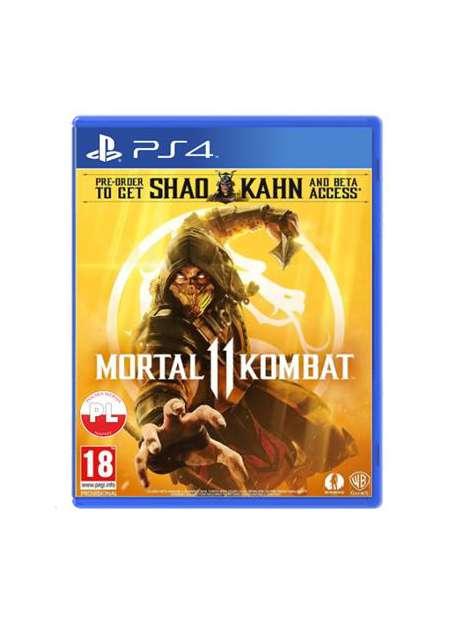 Mortal Kombat 11 PS4-39590