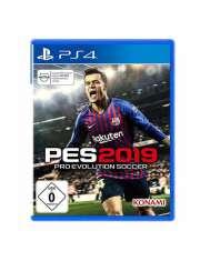 PES 2019 PS4-31556