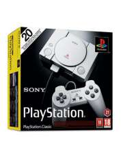 PlayStation Classic-39645