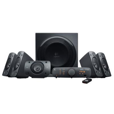 Głośniki LOGITECH Z-906 5.1 PC-39661