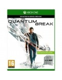 Quantum Break Xone