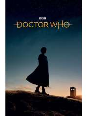Doctor Who New Dawn - plakat