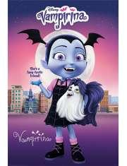 Vampirina - plakat
