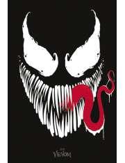 Marvel Venom - plakat