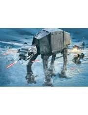 Star Wars Gwiezdne Wojny AT-AT - plakat