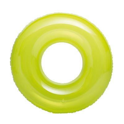 Koło do Pływania Limonkowe 59260-39671