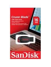 Pendrive Sandisk Cruzer Blade 16Gb USB 2.0-39672