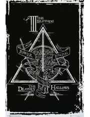 Harry Potter i Insygnia Śmierci - plakat