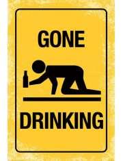 Piwo - Wracam na Imprezę - plakat